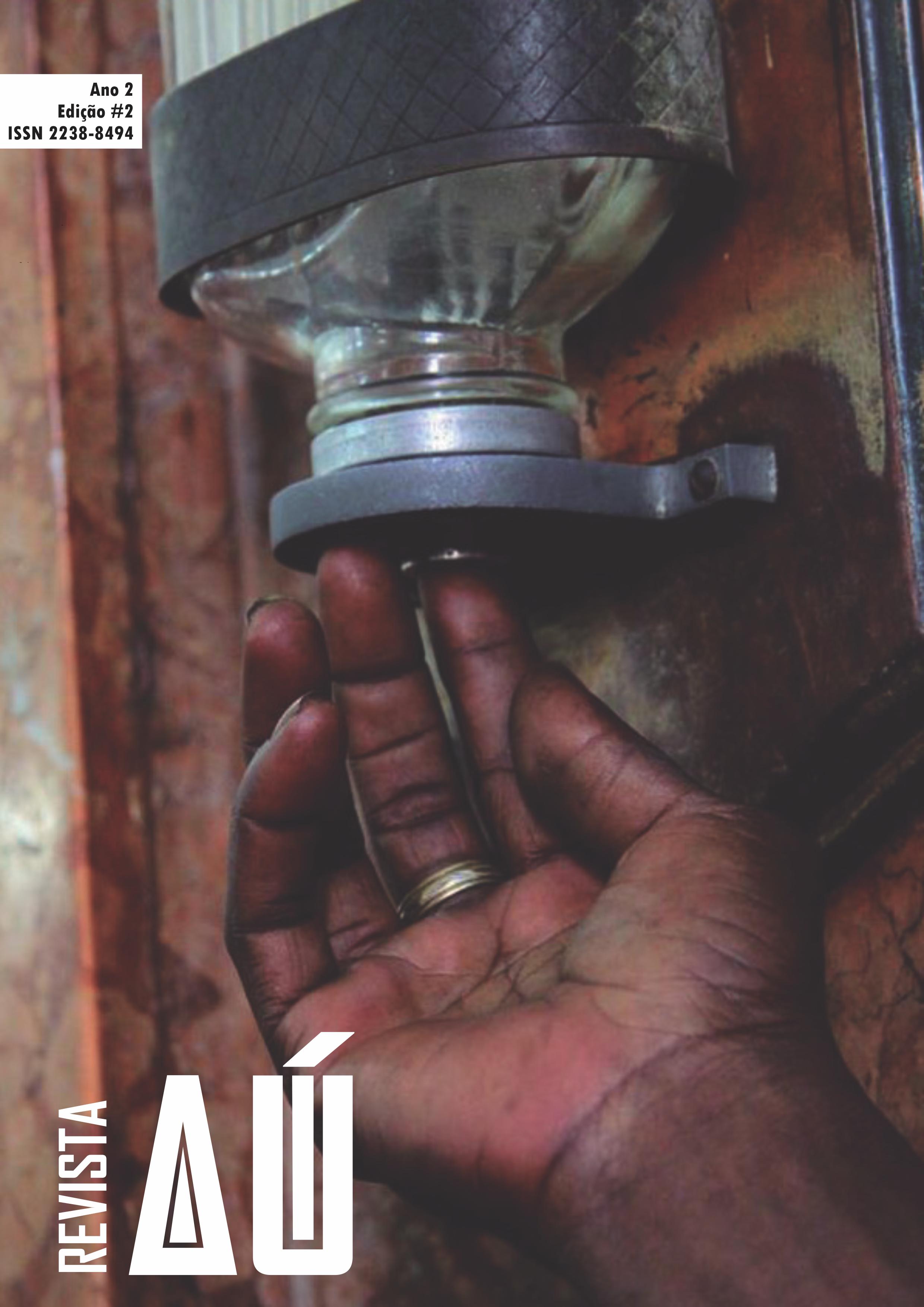 Revista Aú, Ano 2, Edição 2, ISSN 2238-8494