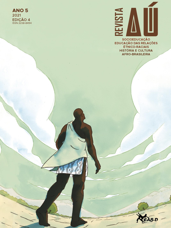 Visualizar v. 4 n. 04 (2021): Revista Aú Nº 04